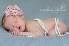 Sweet baby girl <3
