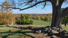 photo by Gary Worsdall: Gettysburg Gettysburg Battlefield, Pennsylvania, Vineyard, Photo And Video, World, Outdoor, Inspiration, The World, Outdoors