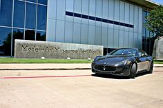 Park Place Dealerships recently opened a Maserati Dealership in Fort Worth, TX.