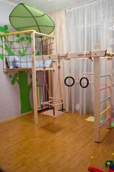 49 Playful and Bright Playroom Reveal Shop The Look And Kids Will Love It Kids Room Design bright Kids Love Playful Playroom Reveal SHOP Playroom Design, Kids Room Design, Girl Room, Baby Room, Baby Playroom, Playroom Ideas, Nursery Room, Kids Indoor Play, Indoor Jungle Gym