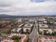 Spectacular views from every room of this 21st floor penthouse. #SanDiego #UTC #RetirementCommunity #Penthouse