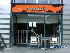 Sam and Joes Cafe