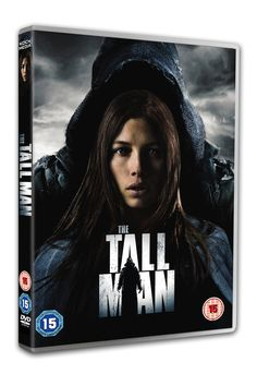 COMPETITION! WIN 1 of 3 copies of The Tall Man on DVD! *NOW CLOSED*