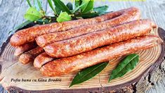 International Recipes, Carne, Pork, Sausages, Health, Youtube, Canning, Kale Stir Fry, Health Care