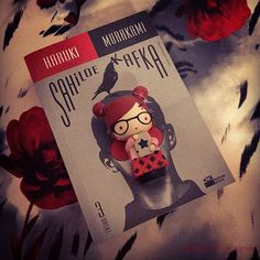 Aklınızı Başınızdan Alacak En İyi 20 Kitap - onedio.com Atticus Finch, Haruki Murakami, The Secret Book, Margaret Atwood, Film Books, Albert Einstein, Book Recommendations, Book Worms, Books To Read