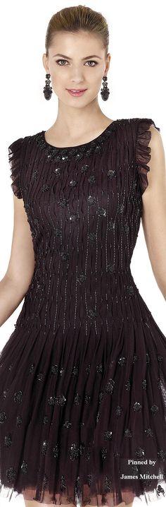 Pronovias 2015 Cocktail Dresses Collection