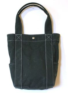 washed tote- olive