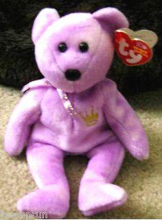338b1e1443e Ty Beanie Baby Bear