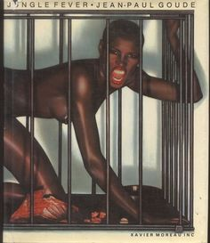 Another image which shows the oversexualization of African American women and the parallel that was placed on them with wild, untamed, free, and inherently sexual animals.