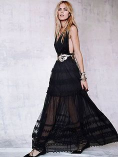 Gianna's Limited Edition Gown | Free People | Get up to 9.2% Cashback when you shop at Free People as a DubLi member! Not a member? Sign up for FREE today! www.downrightdealz.net