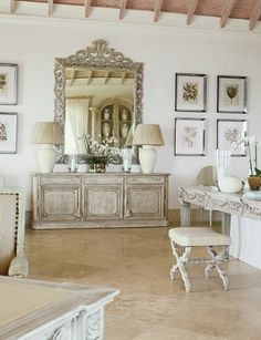 Decor To Adore: Day 8 ~ British Colonial Style Sibyl Colefax & John Fowler