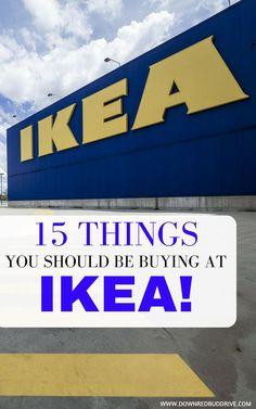 IKEA | IKEA Hacks | What to buy at IKEA | Guide to IKEA | IKEA Favorites | DIY IKEA | Save at IKEA | Cheap IKEA #ikeahacks #ikea