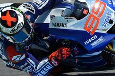 Lorenzo - Jerez - MotoGP - 2013