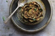 Stuffed Artichokes - http://food52.com/recipes/35537-stuffed-artichokes