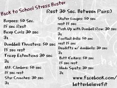 Stress Buster  #dallas #georgia #chiropractor #chiropractic #stress