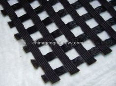 Polyester Geogrid with CE Certificate (PET geogrid) - China ;geogrid;Polyester geogrid, LIANYIJIUZHOU