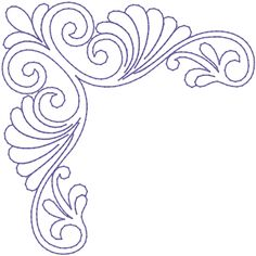 Embroidery Patterns Baby Quilts Embroidery Patterns For Reading Pillows Quilting Stencils, Stencil Patterns, Quilting Designs, Quilt Patterns, Beaded Embroidery, Embroidery Patterns, Hand Embroidery, Machine Embroidery, Free Motion Quilting