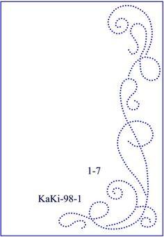 KaKi's Fadengrafiken: