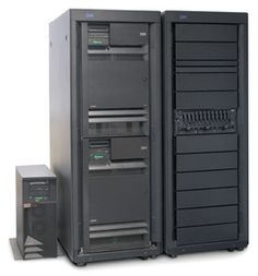 IBM System i (iSeries)