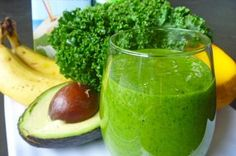 Smoothie to Satisfy Your Hunger and Help Lose Extra Pounds