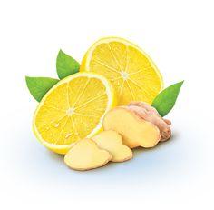Lemon & Ginger key ingredients  #specialt #teamoment #teatime