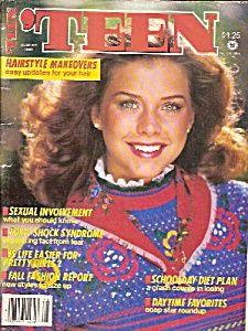 The teen magazine prom