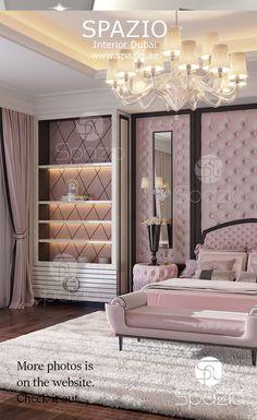 افضل تصميم غرف نوم في عمان في دبي