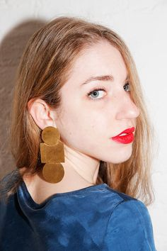L.A. Jewelry Designer to Know: Annie Costello Brown - Man Repeller