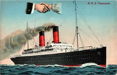 RMS Franconia