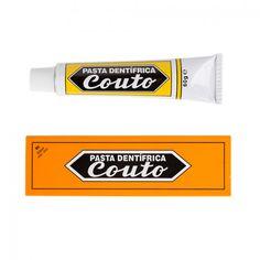 Couto Toothpaste - Saison