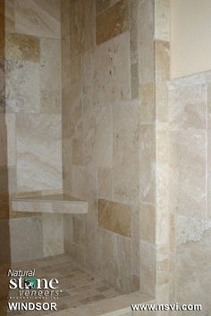 Windsor | Natual Stone Veneers Inc.