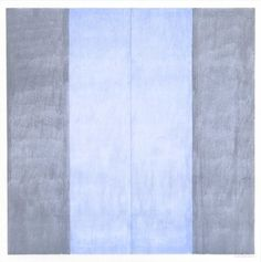 Agnes Martin - Untitled #1