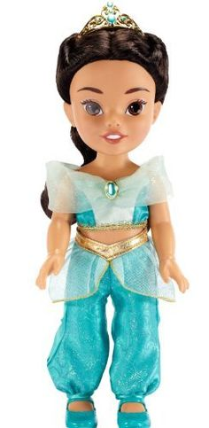 My First Disney Princess Jasmine Toddler Doll, http://www.amazon.com/dp/B00DEAH2XQ/ref=cm_sw_r_pi_awdm_CEJkub0WCZAH4