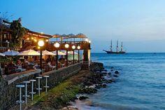 Hotel Ocea D'Agua, Santa Maria, Sal, Cape Verde