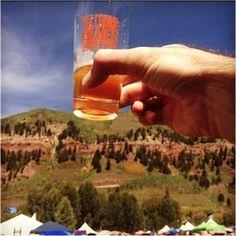 The 10 Best Beers at Telluride Blues & Brews 2012