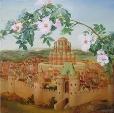 Kuvahaun tulos haulle Nataliya Fandikova Artist, Painting, Artists, Painting Art, Paintings, Painted Canvas, Drawings