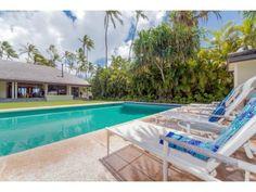 Exquisite Pools: Honolulu, HI
