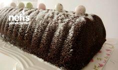 Baton Kek Kalıbında ( Enfes Kek)