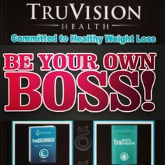 Love Truvision Products? Want your products at a cheaper price? Want to earn extra money? Join my Truvision team!! Contact me to find out how! You're using the products, why not get paid to do so and spread the word about Truvision?? Www.nrevels.truvisionhealth.com Associate # 20713