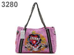 702e289039a5  HandBag .. from ed hardy clothing Cute Purses