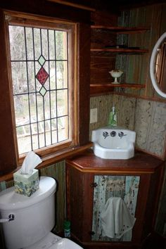 Tiny Texas Houses-using 99% pure salvage- everything except the plumbing and the electrical wiring