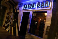 Vavok bar