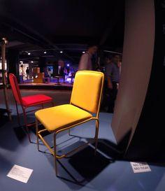 Cadeira Tube Projeto Notus Design