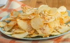 Buffalo Potato Chips by Fine Living EMEA
