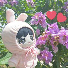 Kawaii Plush, Kawaii Doll, Cute Plush, Pop Dolls, Cute Dolls, Baby Dolls, V Chibi, Needle Felting Tutorials, Kids Toys