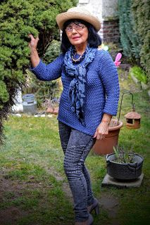 Mama Petticoat, 75 Jahre und mein Model im neuen Artikel!  Miss Petticoats Lifestyle Reisen, Mode + Etikette