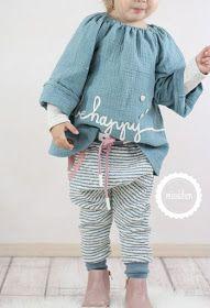 missichen: Ein neues Outfit für die mini-Schwester ♥