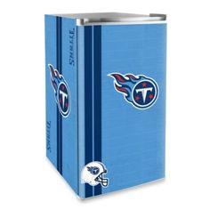 Tennessee Titans Licensed Mini-Fridge - BedBathandBeyond.com