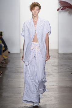 See the complete Adam Selman Spring 2017 Ready-to-Wear collection.