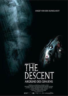 The Descent - Abgrund des Grauens ( 2005 ) 8 von 10